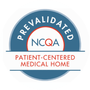 NCQA Accredited