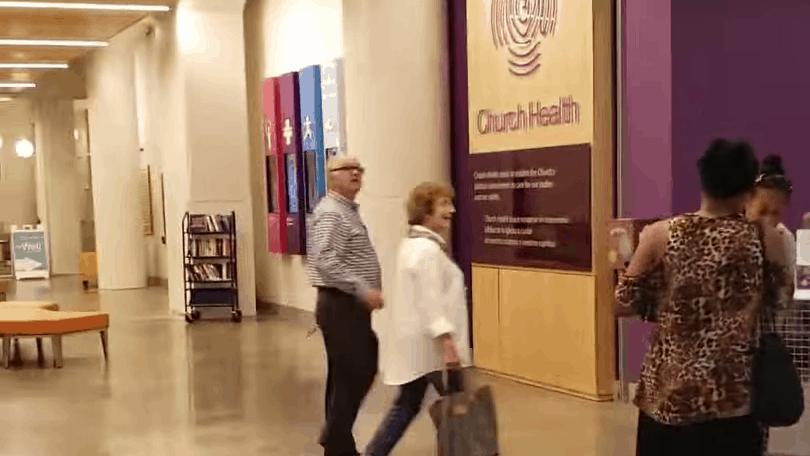 Medical Clinic at Church Health Memphis