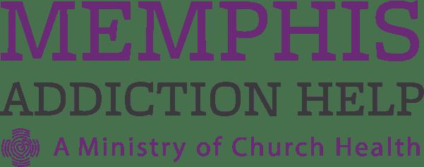 Memphis Addiction Help Logo