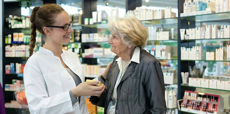 Pharmacy at Church Health Memphis