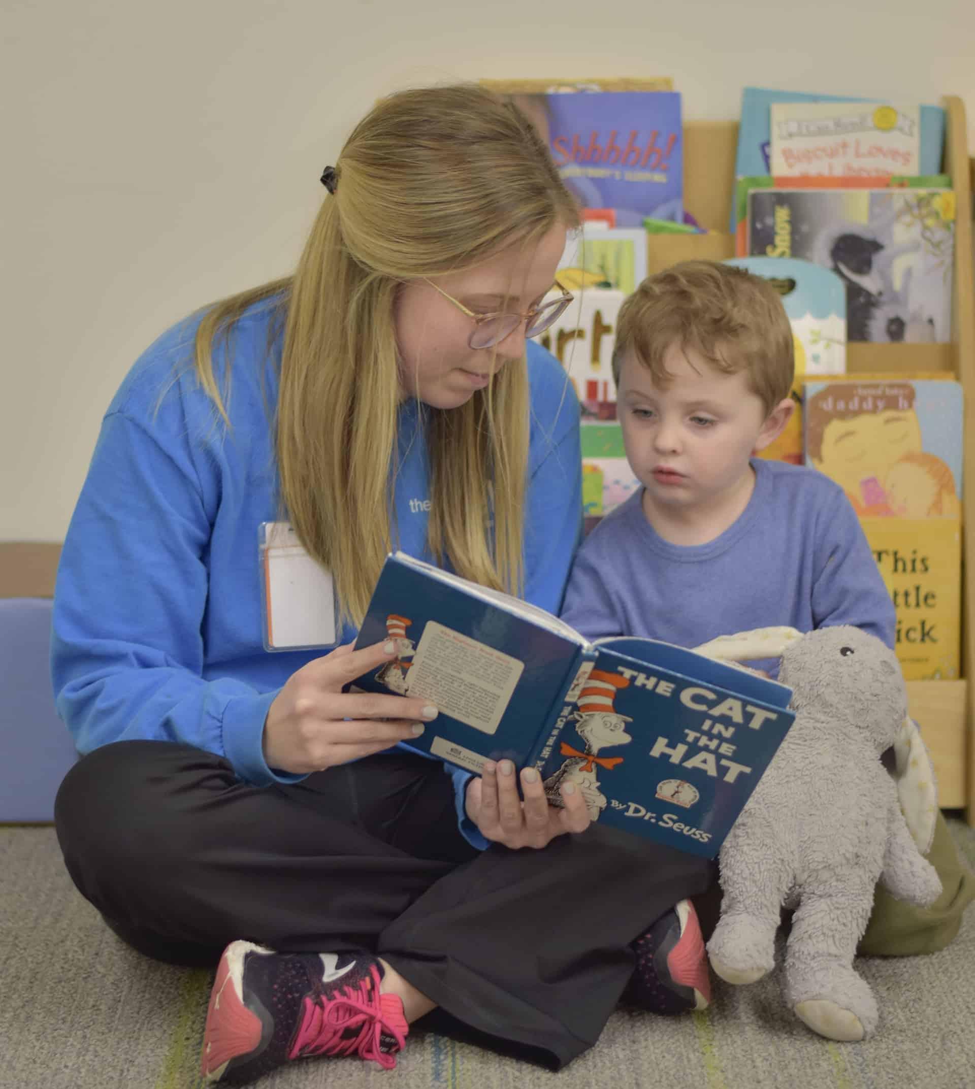 Family Care & Pediatrics at Church Health Memphis
