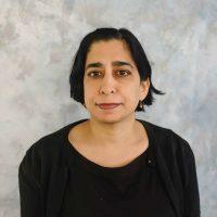 Aarti Bowman, directora de desarrollo