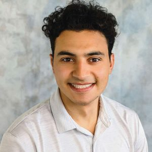Adam Martinez, académico (referencias)