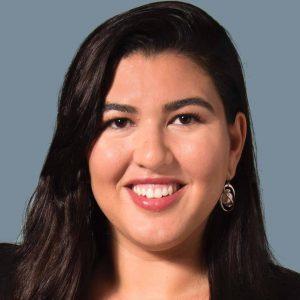 Adriana Gonzalez-Canal