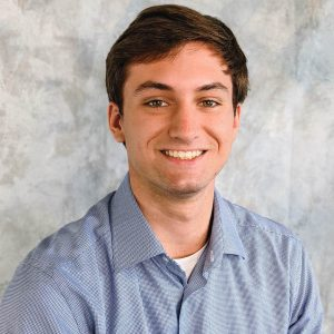 Alex Robinson, Scholar (Physical Therapy)