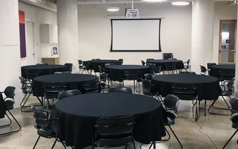 Community Room Rental