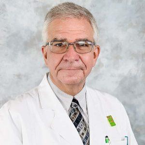 David Jennings, MD, Proveedor médico-2