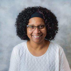 Dr Sheila-Thomas