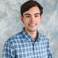 Ethan Clarke, Scholar (Clinic)