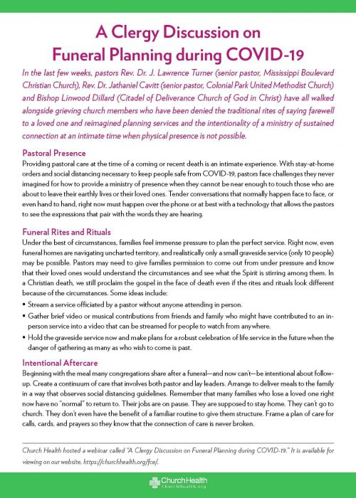 Funeral-Planning-during-COVID-19-Flyer-