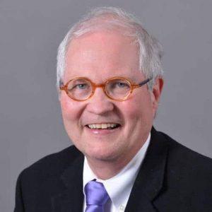 G. Scott Morris, MD, MDiv