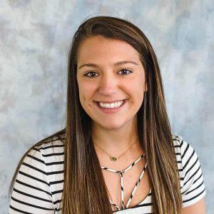 Hannah Durden, Scholar (Referrals)