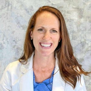 Karie Winfrey - Dentista