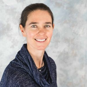 Meredith Walsh - Enfermera practicante