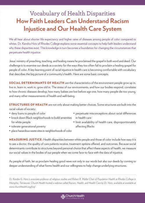 Part-1-Health-Disparities-2020