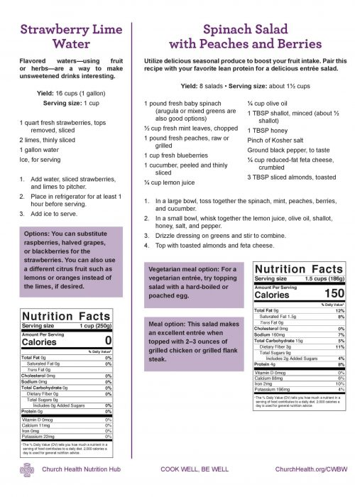 Week 2 EXTRA recipes_Page_1